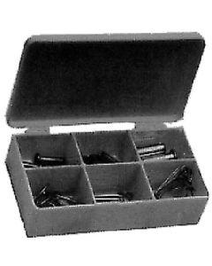 C. Sherman Johnson Kit Small 46 Clevis & Cotter