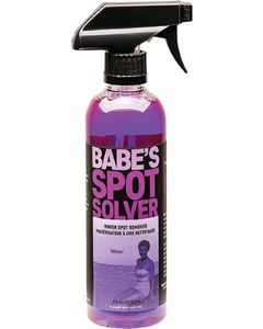 Babes Spot Solver Water Spot Remover, 16 Oz.