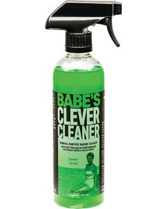 Babe's Clever Cleaner, Pt., 12/case