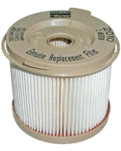 Racor 10 Micron Element With Seals For 500 Series