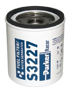 Racor 10 Micron Gasoline Spin-On Fuel Filter Element For 320rrac01