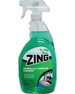 Zing Multi-Surface Cleaner, 32 oz.
