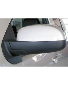 Cipa Mirrors 07 Gm/Chev. Custom Mirror 1Pr/ - Chevy/Gmc/Cadillac Custom Towing Mirror