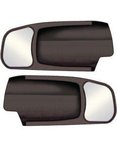 Cipa Mirrors Tow Mirr 09-13 Dodge Ram 1Pr/P - Dodge Custom Towing Mirror