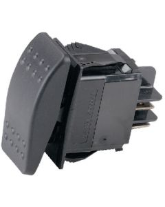 Marinco Sealed Rocker Switch w/Light - SPST On-Off