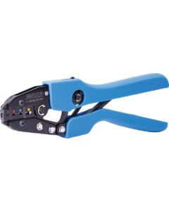 Ancor Double Ratcheting Crimping Tool