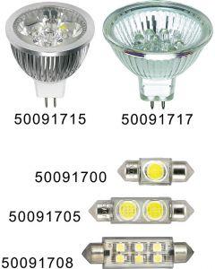 Seasense LED Bulb, Festoon Type 50091701