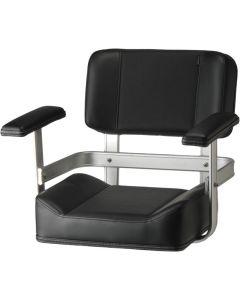 Garelick Heavy Duty Seat, White