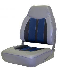 Wise 3302 - Sportsmans 2 Mid Back Folding Seat