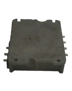 Quicksilver Switch Box Assembly 7778A12