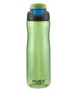 Avex Wells AUTOSPOUT® 25 oz. Water Bottle 71501