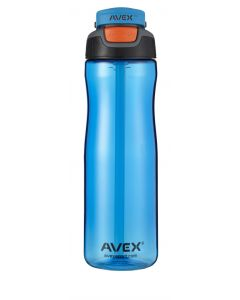Avex Wells AUTOSPOUT® 25 oz. Water Bottle 71500