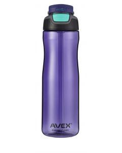 Avex Wells AUTOSPOUT® 25 oz. Water Bottle 71502