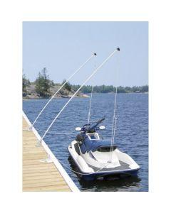 Dock Edge Economy 8' Mooring Whip 3100-F