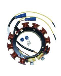 CDI Electronics OMC STATOR 6/8CYL 35AMP 173-3117