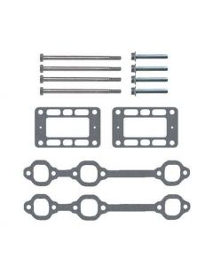 GLM Exhaust Gasket and Hardware Kit, Volvo 53640