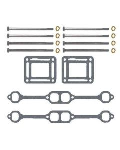 GLM Exhaust Gasket and Hardware Kit, OMC/ Volvo 53911