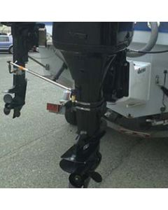 Ez-steer E.Z. Steer Outboard to Outboard Long Kit