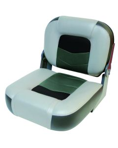 Wise Pro Angler 17 in Buddy Center Boat Seat