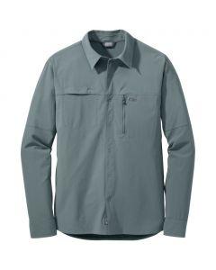 Outdoor Research Men's Ferrosi Utility Long Sleeve Shirt
