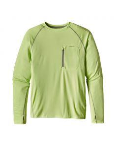 Patagonia Men's Sunshade Crew Performace Shirt