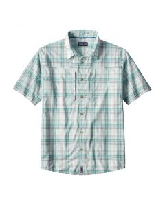 Patagonia Men's Sun Stretch Fishing Shirt