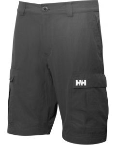 Helly Hansen Men's 11in HP Quick Dry Cargo Shorts