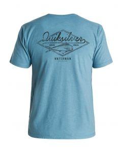 Quiksilver Waterman Men's Shore to Shore Tee