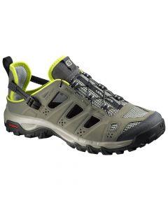 Salomon Men's Evasion Cabrio Hiking Sandal