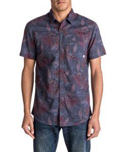 Quiksilver Men's Shark Fin Bay Shirt