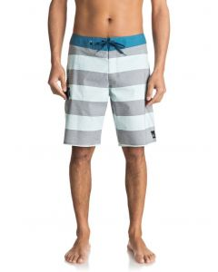 "Quiksilver Men's Everyday Brigg Vee 20"" Boardshorts"