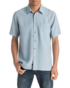 Quiksilver Waterman Men's Marlin Short Sleeve Shirt