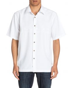 Quiksilver Waterman Men's Tahiti Palms Shirt