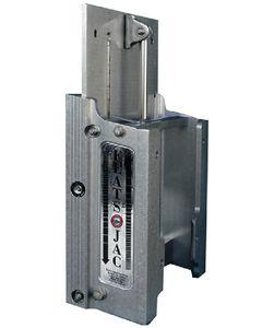 Bob's Machine Jackplate-Flat 6in 300hp 625lb