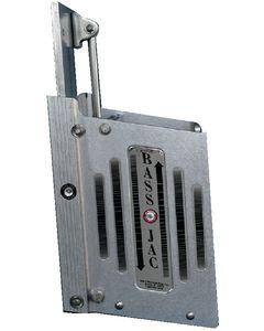 Bob's Machine Jackplate-Max 10in 300hp 625lb