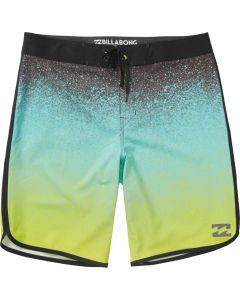 Billabong Men's 73 X Lineup Boardshorts