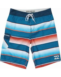 Billabong Men's All Day OG Stripe Boardshorts