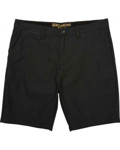 Billabong Men's Sea Canvas X Submersibles Short