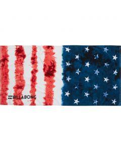 Billabong America Towel