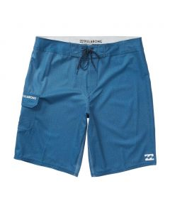 Billabong Men's All Day X Navy Heather Boardshorts