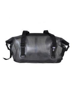 Seattle Sports Mesh Duffel - 65 Ltr Black Gear Bag