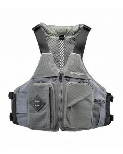 Astral Ronny Fisher Unisex Charcoal S/M Life Jacket