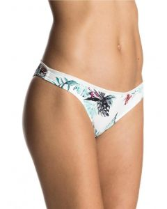 Roxy Women's Shady Palm Surfer Bikini Bottoms