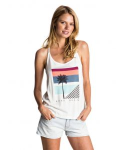 Roxy Women's Playa Bibi Dream Tank