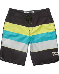 Billabong Men's 73 OG Stripe Boardshorts