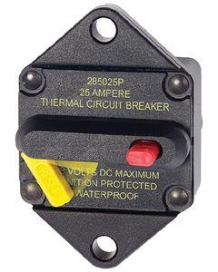 Blue Sea Systems Circuit Breaker