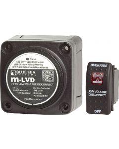 Blue Sea Systems LOW VOLT DISCONNECT 12VDC 65A