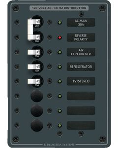Blue Sea Systems AC Circuit Breaker Main