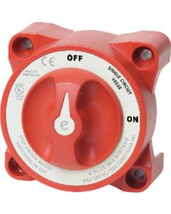 Blue Sea Systems Battery Switch, On-Off 9003E