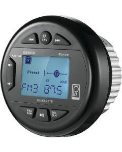 Poly-Planar Gauge Series Marine Radio